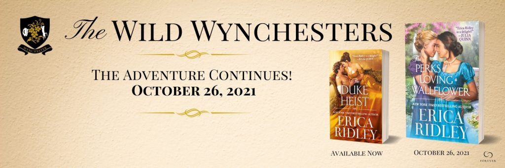 Wild Wynchesters